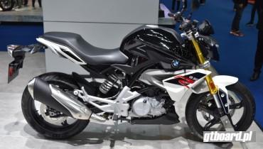 BMW G 310 R Nowy czarny bardzo wygodny kredyt leasing