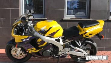 Honda cbr 900 rr sc33 1997
