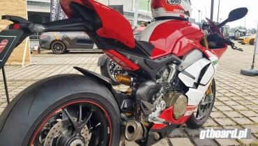 Ducati Panigale V4 Speciale 226KM